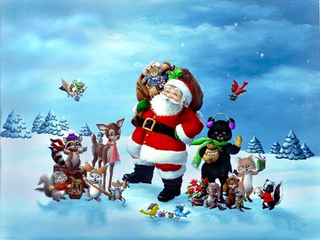 animated christmas scene, christmas animated gif, animated christmas cards
