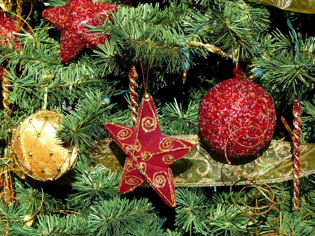 christmas tree star, christmas tree bag, christmas tree ornaments, beaded christmas trees
