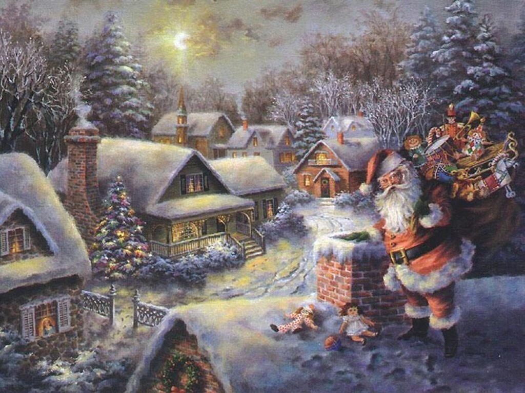 old fashioned christmas wallpaper, peanuts christmas wallpaper, christmas scenes wallpaper