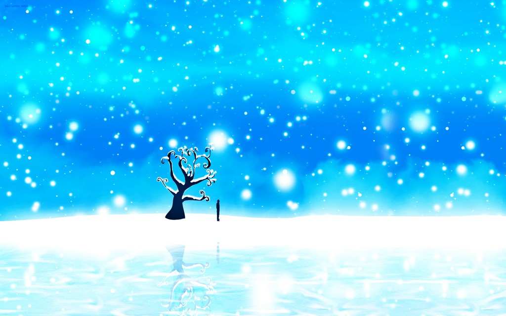 animated christmas desktop themes, christmas animated deer