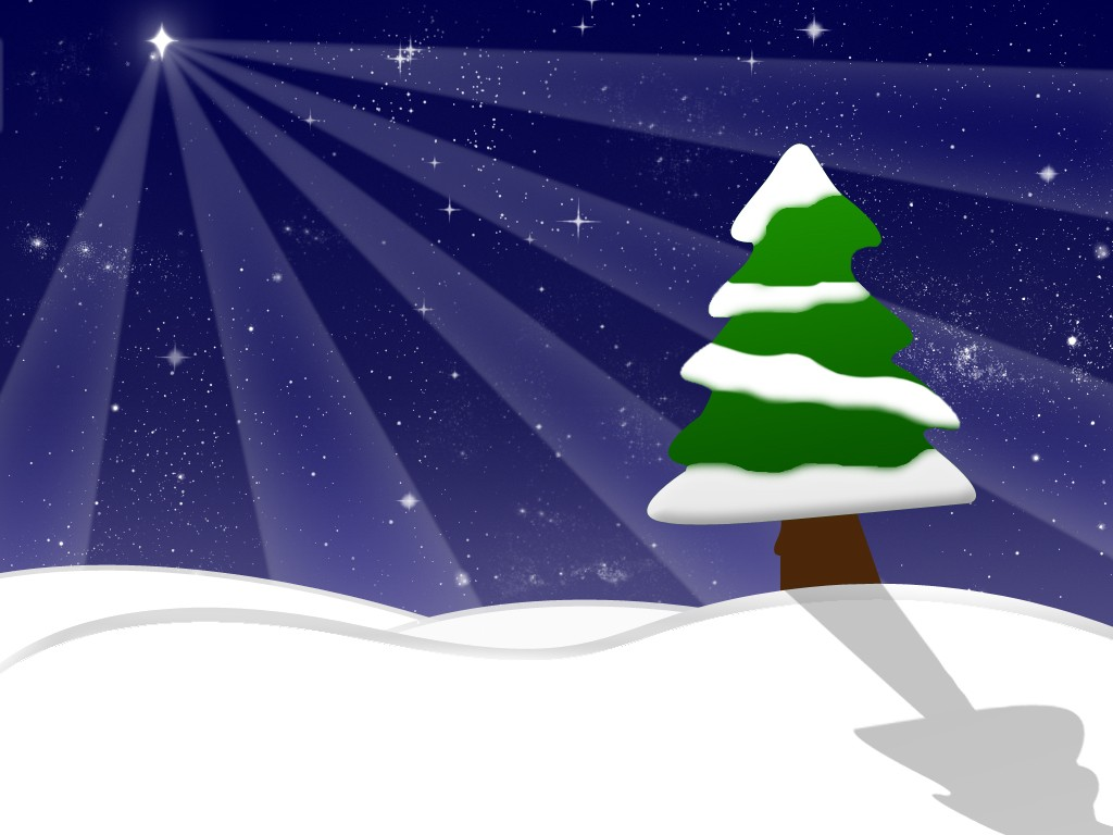 animated christmas light gifs, animated christmas wallpapers