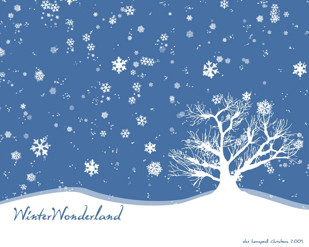 free christmas wallpaper and screensaver, christmas cartoons wallpapers