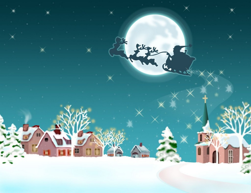 free animated christmas tree wallpaper. animated christmas screen savers, ...