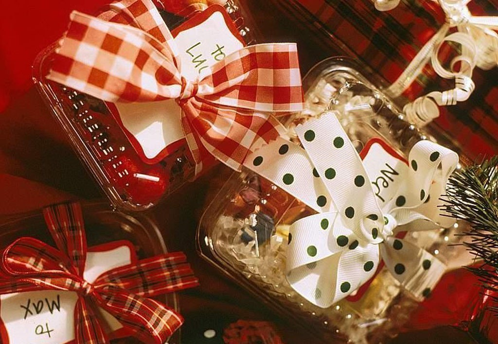inexpensive christmas gifts, inexpensive homemade christmas gifts