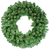 Unique Christmas Wreaths